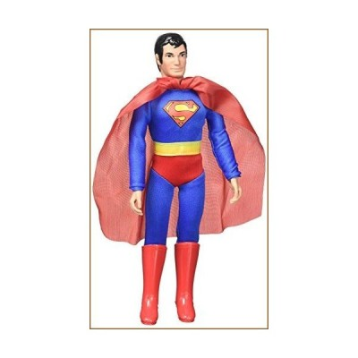 Superman DC Retro 8-Inch Series 1 Superman Action Figure【並行輸入品】