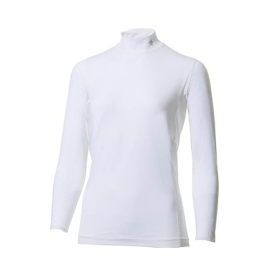 (C3fit/シースリーフィット)シースリーフィット/レディス/COOLING TURTLE NECK LONG SLEEVES/レディース W