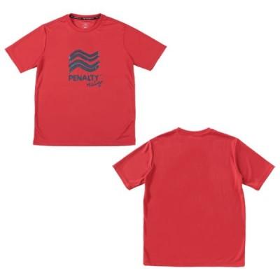 PENALTY(ペナルティ) PT0137 40 サッカー フットサル ハイスドロウプラTシャツ 20SS