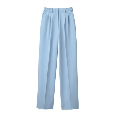 MONTBLANC 72-092 パンツ(女性用) ナースウェア・白衣・介護ウェア