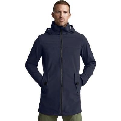 カナダグース メンズ ジャケット・ブルゾン アウター Kent Softshell Jacket