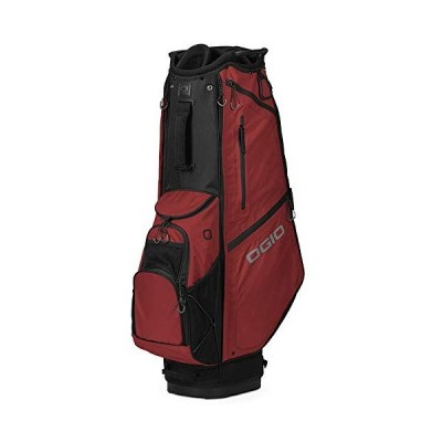 OGIO 2020 XIX Women's Cart Bag  (Clay)【並行輸入品】