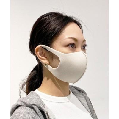 [MADE IN JAPAN] ウォッシャブルカラーファションマスク(2枚セット)
