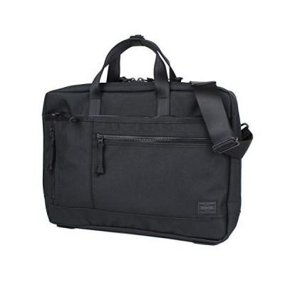 [ポーター]PORTER インタラクティブ INTERACTIVE 2WAY BRIEFCASE S ビジネスバッグ 536-17050 ブラック/1
