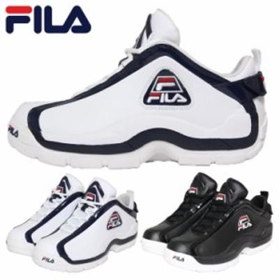 FILA フィラ 96 GL LOW F0316 春夏秋冬 スニーカー ホワイト 26.5 27.0 27.5 28.0