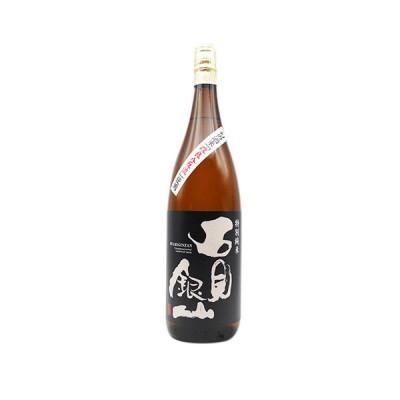 父の日 日本酒 石見銀山 特別純米酒 1800ml 一宮酒造 島根県