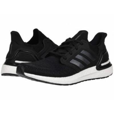 adidas Running アディダス メンズ 男性用 シューズ 靴 スニーカー 運動靴 Ultraboost 20 Core Black/Night【送料無料】