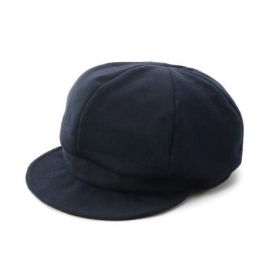SHOO・LA・RUE / アジャスター付きツイルキャスケット WOMEN 帽子 > キャスケット