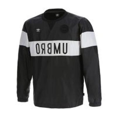 アンブロ(セール)UMBRO(アンブロ)サッカー ジュニアピステ JR ラインドメッシュピステ UUJQJF43 BLK ボーイズ BLK