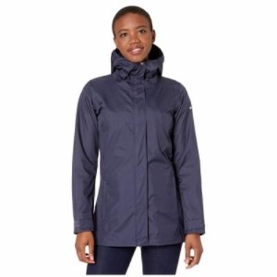 コロンビア Columbia レディース ジャケット アウター Splash A Little II Rain Jacket Nocturnal Titch Diamond Print