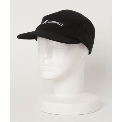 帽子 キャップ 【GRAMICCI / グラミチ】3LAYER TECH JET CAP