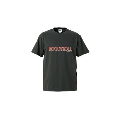 WTM Tシャツ ROCK 'N' ROLL Zep(スミ) Lサイズ Apparel