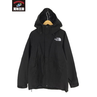 THE NORTH FACE GORE-TEX マウンテンパーカー L NP61400