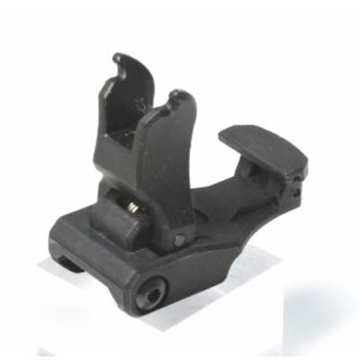 STFS01BK ARMS #71タイプ フリップアップ フロントサイト BK