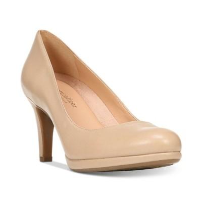 ナチュラライザー Naturalizer レディース パンプス シューズ・靴 Michelle Pumps Tender Taupe