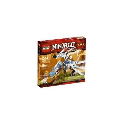 LEGO (レゴ) Ninjago (ニンジャゴー) Ice Dragon Attack 2260 ブロック おもちゃ