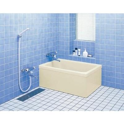 送料無料 【LIXIL】【リクシル】ポリエック 浴槽和風タイプ [PB-1001BR]【INAX】【イナックス】