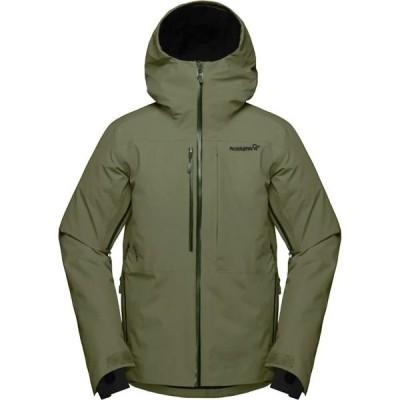 ノローナ メンズ ジャケット・ブルゾン アウター Lofoten Gore-Tex Insulated Jacket