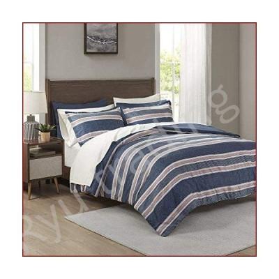 新品Comfort Spaces ベッド・イン・ア・バッグ トレンディカジュアルデザイン 快適な掛け布団 サイドポケ