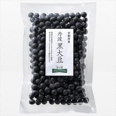 パントリー&ラッキー 京都府産 丹波黒大豆 2Lサイズ 300g 大近