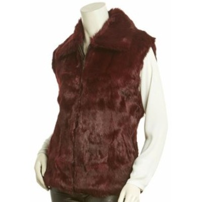 Rabbit  ファッション 衣類 Surell Rabbit Vest S/M Purple