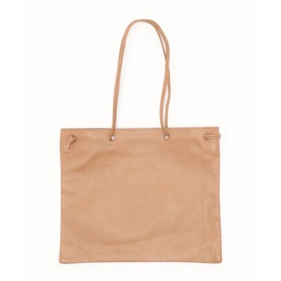 HELIOPOLE / JAMIRAY: EASY LEATHER BAG WOMEN バッグ > ショルダーバッグ