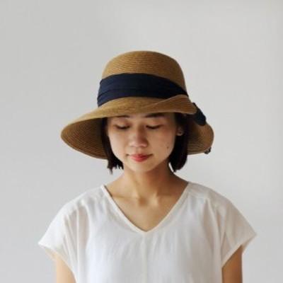 春夏限定 アンダリコンプタリボンハット  || 服飾雑貨 帽子