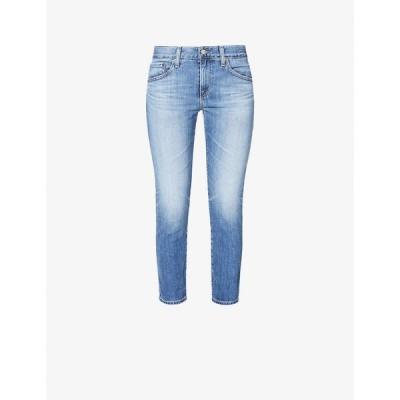 エージー AG レディース ジーンズ・デニム ボトムス・パンツ Ex-Boyfriend straight high-rise jeans Years Dimension