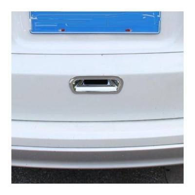 AL ABS クローム トランク ドア ハンドル トリム カバー 適用: ホンダ CRV CR-V 2012 13 14 15 16 リア ボウル スパンコール トリム アクセサリー AL-KK-8560