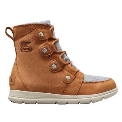 ソレル レディース ブーツ・レインブーツ シューズ Explorer Joan Rain Boots