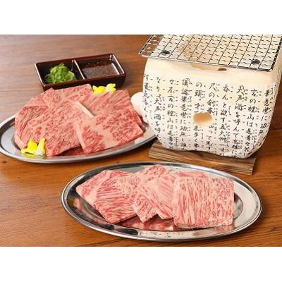 K01_0006 <宮崎牛ロース焼肉用300g>
