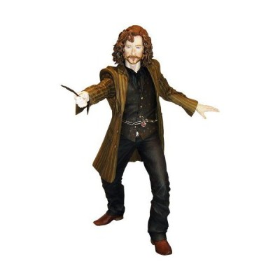 Harry Potter & The Order Of The Phoenix - Action Figure Series 1: Sirius Black