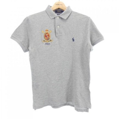ポロラルフローレン POLO RALPH LAUREN ポロシャツ
