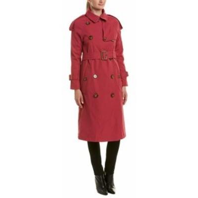 ファッション 衣類 Burdully Coat 4-6