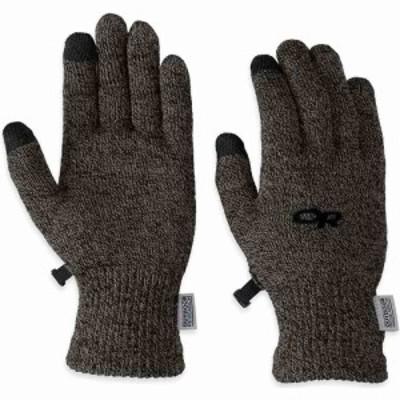 アウトドアリサーチ Outdoor Research メンズ 手袋・グローブ Biosensor Liners Charcoal