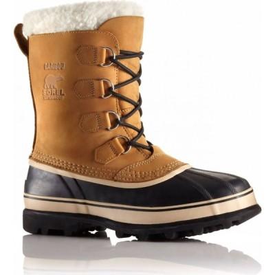ソレル Sorel メンズ ブーツ シューズ・靴 caribou(tm) boots Buff