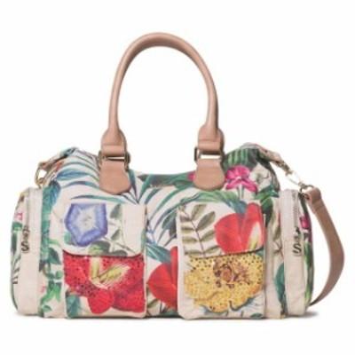 desigual デシグアル ファッション スーツケース バッグ desigual clio-london