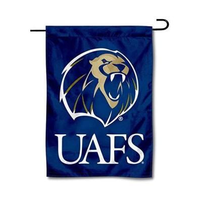 UA Fort Smith Lions Garden Flag