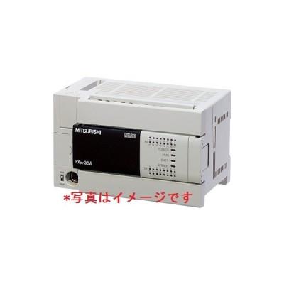 FX3U-32MS/ES(トライアック) FX3Uシリーズ 基本ユニット