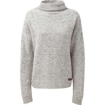 シャーパ ニット&セーター レディース アウター Sherpa Women's Yuden Pullover Sweater Darjeeling Mist