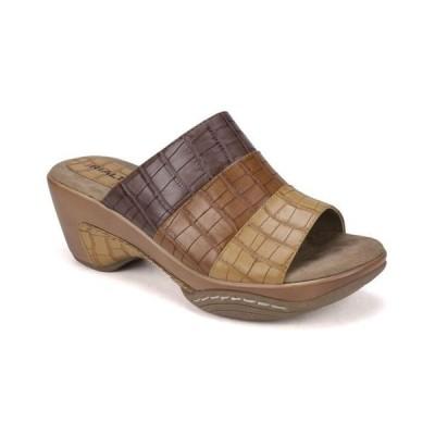 リアルト レディース サンダル シューズ  Vobbia Comfort Clog Sandals