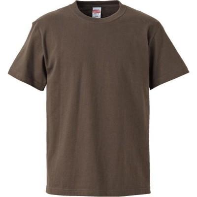 5.6オンスTシャツ(ガールズ) チャコール UnitedAthle Tシャツ 半袖 ( 500103C-007 / UNA )(CQB27)