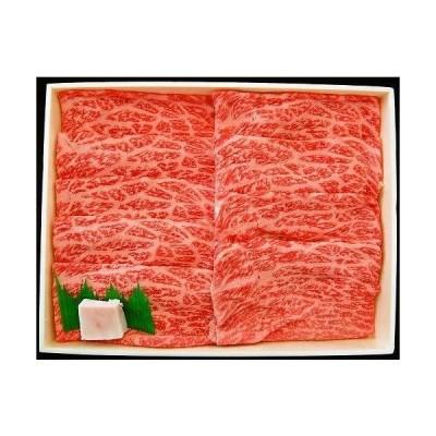くろべこ びらとり和牛 冷凍 極上 モモ すき焼き用 500g 軽減税率対象