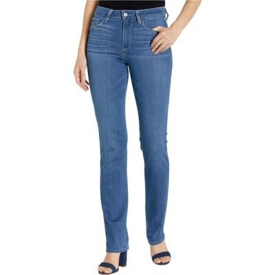 ペイジ Paige レディース ジーンズ・デニム ボトムス・パンツ Hoxton Straight Jeans in Alyeska Alyeska