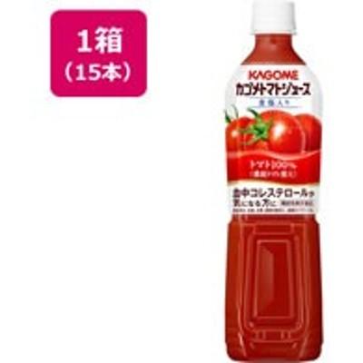 カゴメ/トマトジュース スマート 720ml×15本
