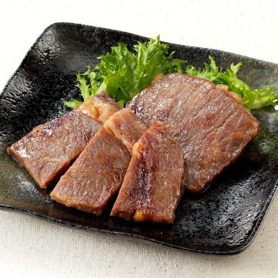 米沢牛黄木 おおき  【オンライン限定】米沢牛ロース肉 すみれ漬(味噌吟醸酒粕漬)