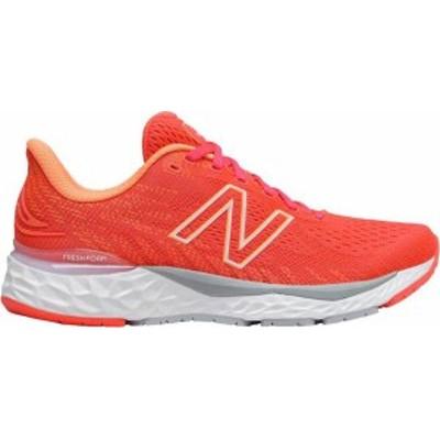 ニューバランス レディース スニーカー シューズ New Balance Women's Fresh Foam 880 V11 Running Shoes Coral