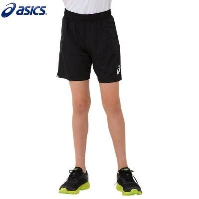 asics/アシックス 2104A005 サッカーウェア メンズ・ユニセックス ジュニア GKゲームパンツ パフォーマンスブラック