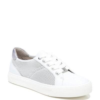 ナチュライザー レディース スニーカー シューズ Astara2 Leather Mesh Lace-Up Sneakers