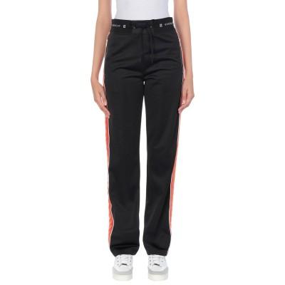 ジバンシィ GIVENCHY パンツ ブラック 34 ポリエステル 100% / コットン パンツ